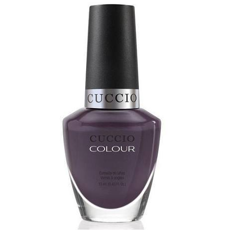 count me in! - cuccio - nail polish