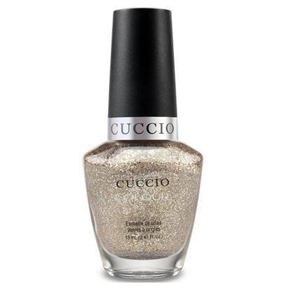 Cuccio High Gloss Top Coat