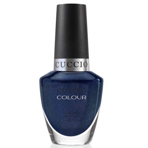 dancing queen - cuccio - nail polish