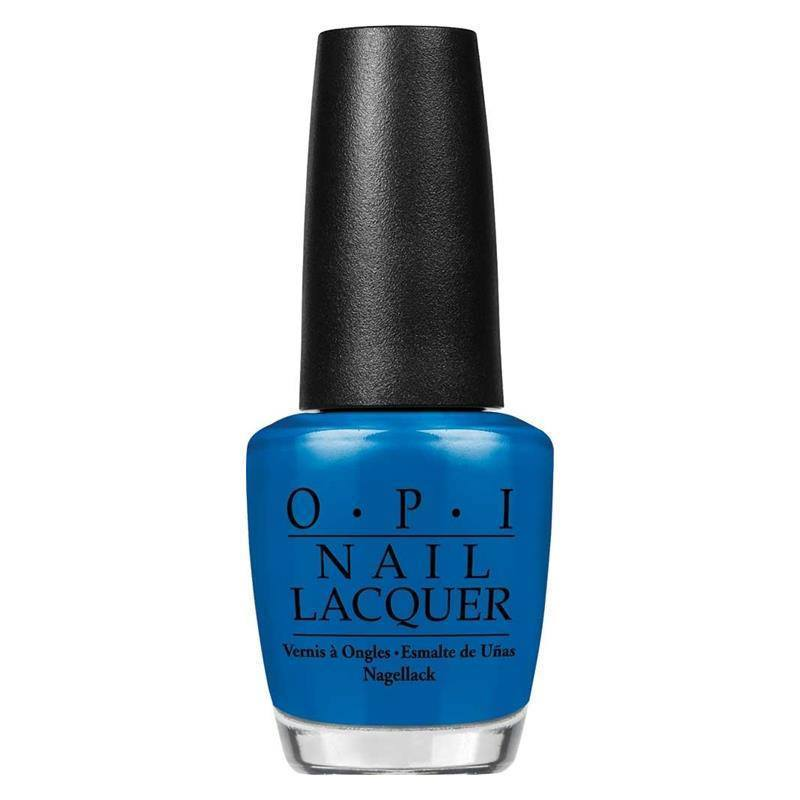 dating a royal - opi - nail polish