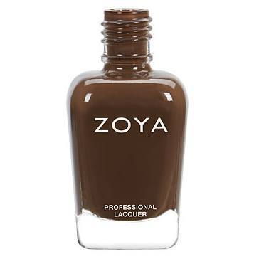 desiree - zoya - nail polish