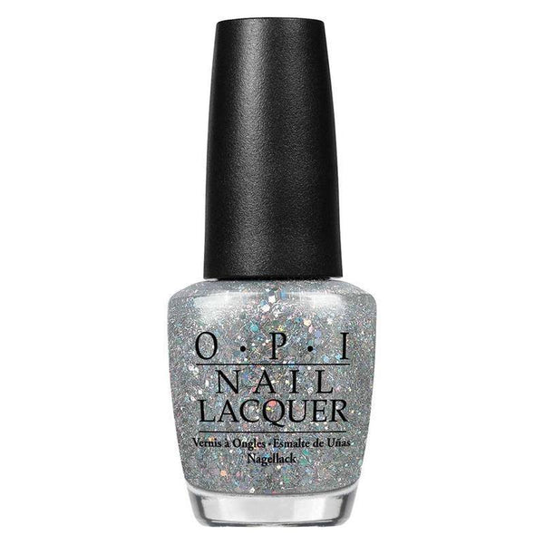 desperately seeking sequins - opi - nail polish