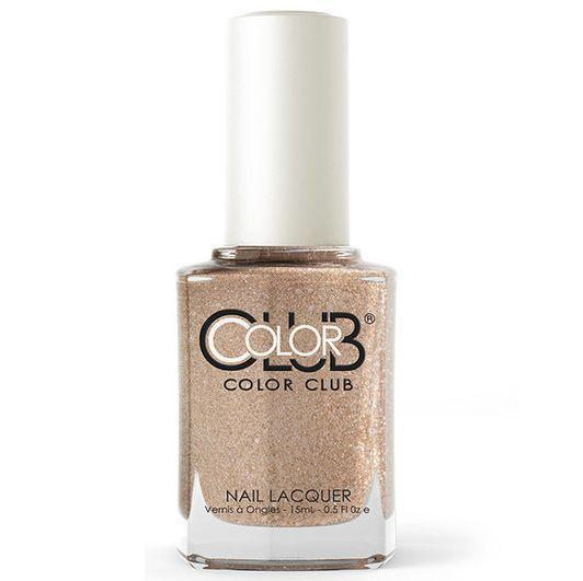 dirty money - color club - nail polish