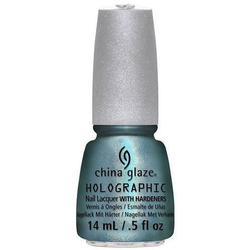 don't be a luna-tic - china glaze - nail polish