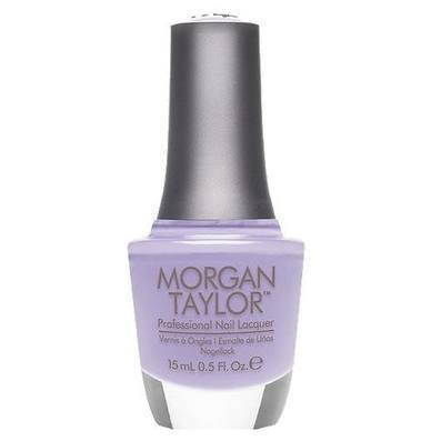 dress up - morgan taylor - nail polish
