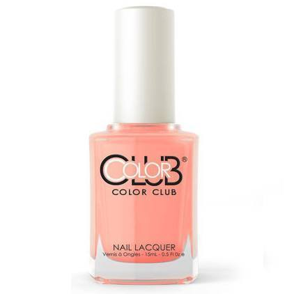 Color Club 3D Macaroon Nail Art Kit A