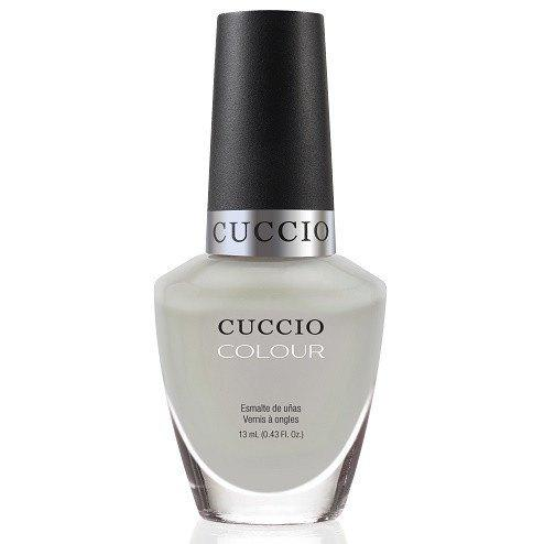 fair game - cuccio - nail polish