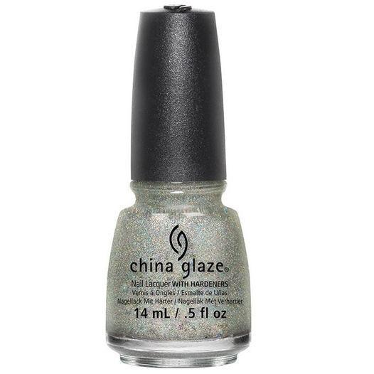 fairy dust - china glaze - nail polish