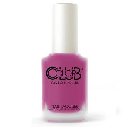 first base only - color club - nail polish