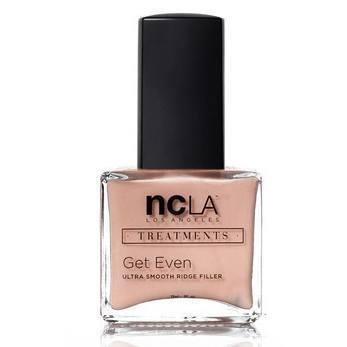 get even - ultra smooth ridge filler - ncla - nail polish