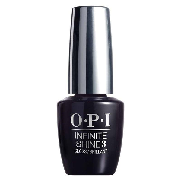 gloss (top coat) - opi - nail polish