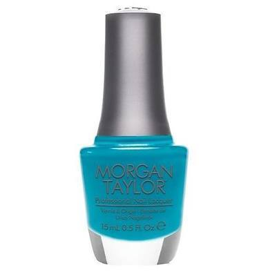 gotta have hue - morgan taylor - nail polish