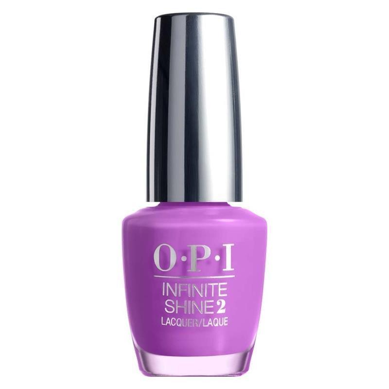 grapely admired - opi - nail polish