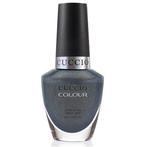 grey's anatomy - cuccio - nail polish