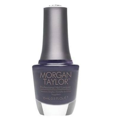 and sleek - morgan taylor - nail polish