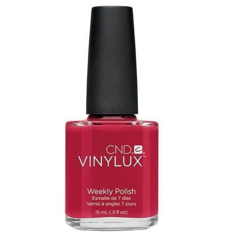 hollywood vinylux - cnd - nail polish