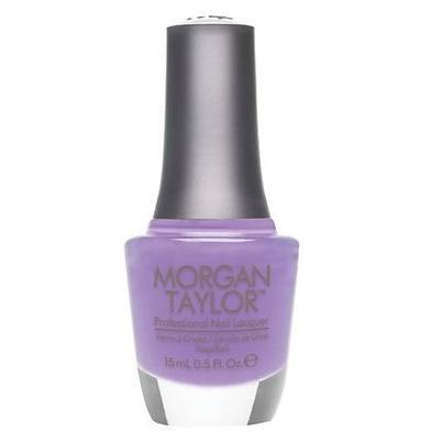 invitation only - morgan taylor - nail polish