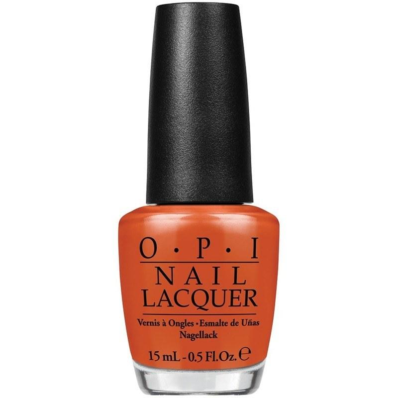 it's a piazza cake - opi - nail polish