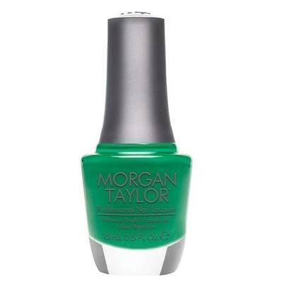 later alligator - morgan taylor - nail polish
