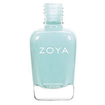 lillian - zoya - nail polish