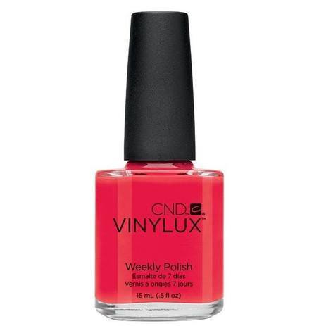 lobster roll vinylux - cnd - nail polish