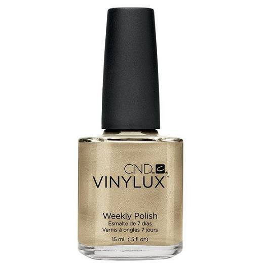locket love vinylux - cnd - nail polish