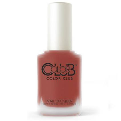 makeout maven - color club - nail polish