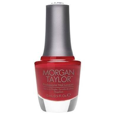 man of the moment - morgan taylor - nail polish