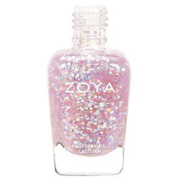 monet - topper - zoya - nail polish