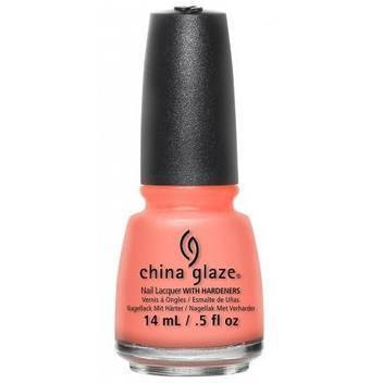 more to explore - china glaze - nail polish