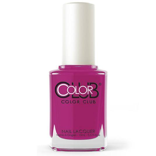 mrs. robinson - color club - nail polish