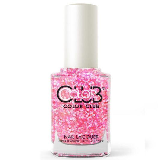my generation - color club - nail polish