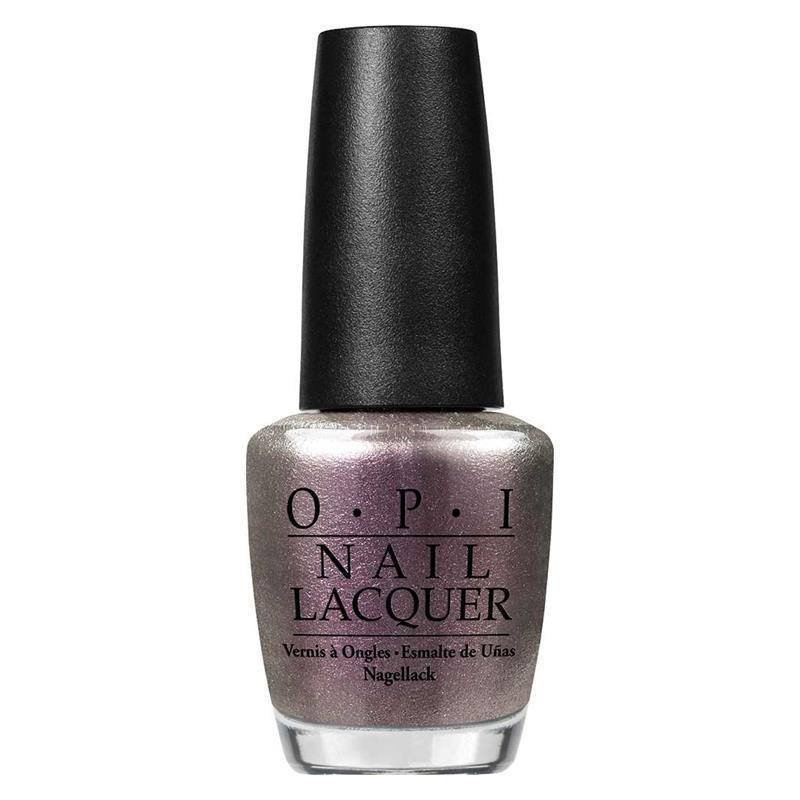 next stop the bikini zone - opi - nail polish