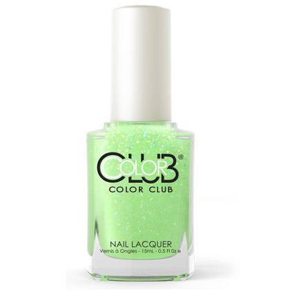 on the flip side - color club - nail polish