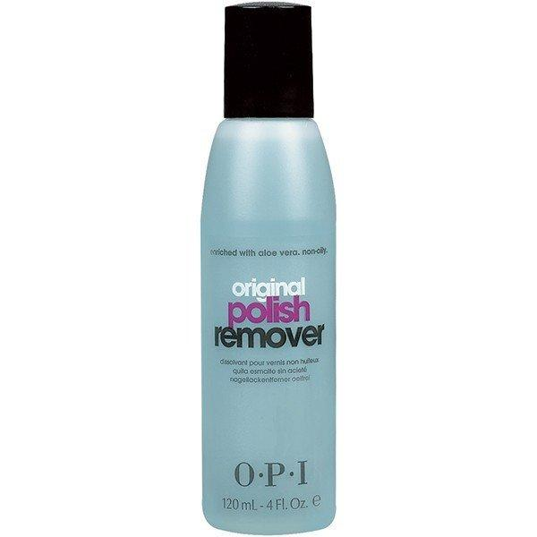 original polish remover (4 oz) - opi - nail polish