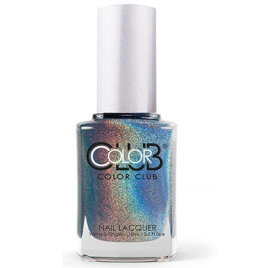 over the moon - color club - nail polish