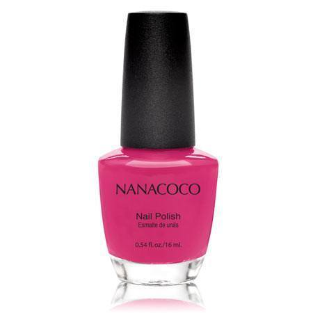 party girl - nanacoco - nail polish