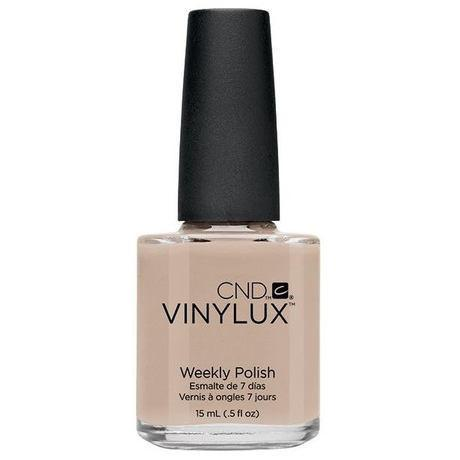 powder my nose vinylux - cnd - nail polish