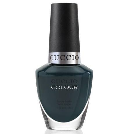 prince i've been gone - cuccio - nail polish