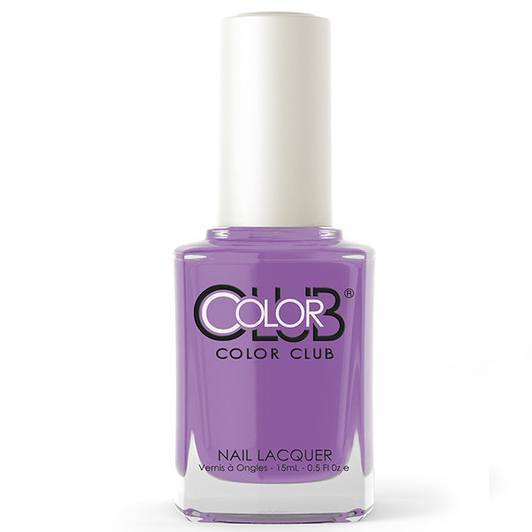 pucci-licious - color club - nail polish