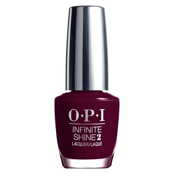raisin' the bar - opi - nail polish