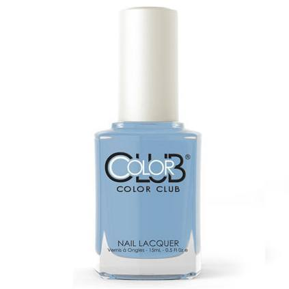 route 66 - color club - nail polish