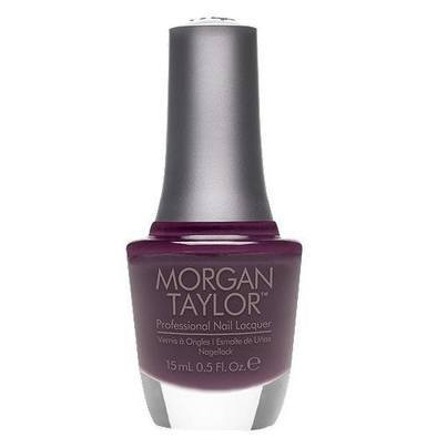 royal treatment - morgan taylor - nail polish