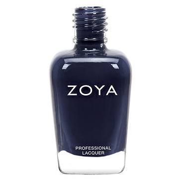 ryan - zoya - nail polish