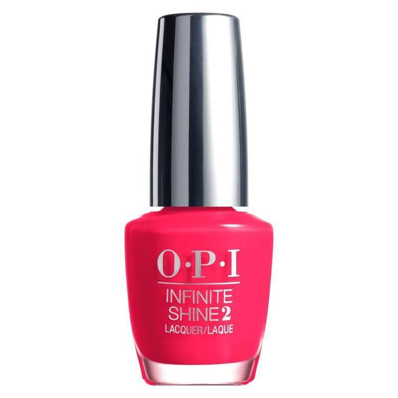 she went on and on and on - opi - nail polish