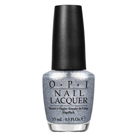 OPI Dreams On A Silver Platter