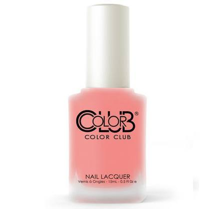 spin the bottle - color club - nail polish