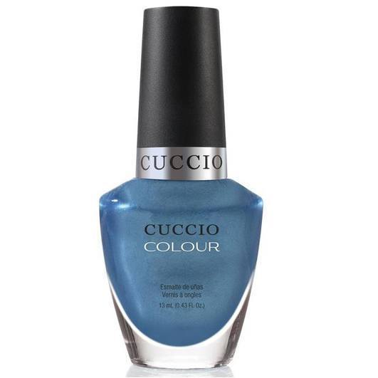 sugar daddy - cuccio - nail polish