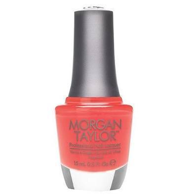 sweet escape - morgan taylor - nail polish