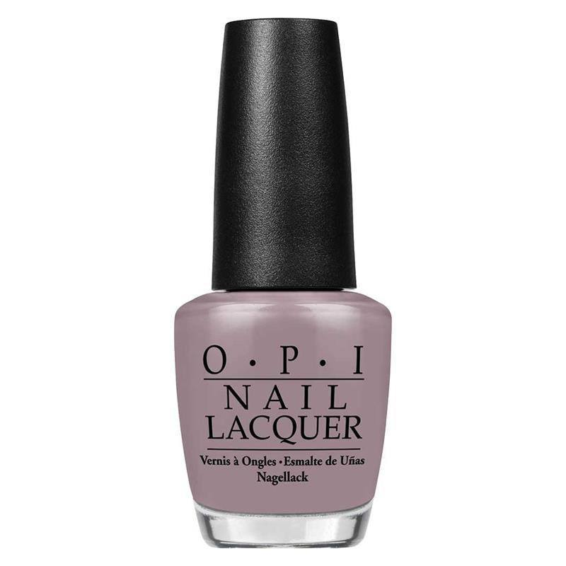 taupe-less beach - opi - nail polish
